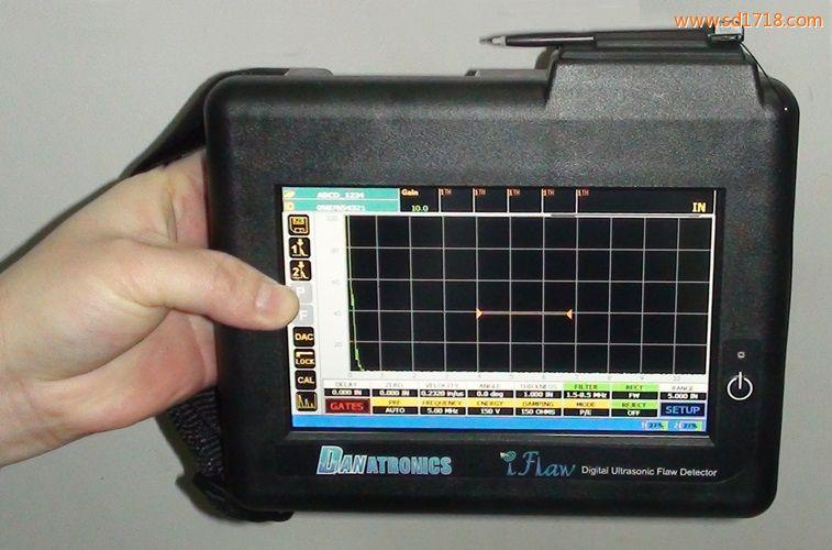 时代超声波探伤仪