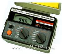 数字式绝缘/导通测试仪300534401A