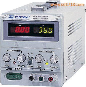 数字式/可调交换式/直流电源供应器SPS-2415